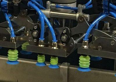 Vakuumsauger für Folienbeutel