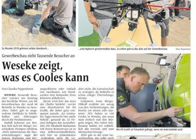 Borkener Zeitung 23.04.2018